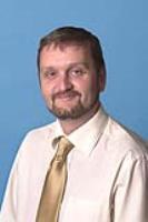 Councillor Craig McLaughlin