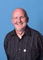 Councillor James Bollan