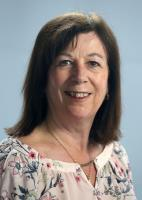 Councillor Gail Casey