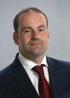 Councillor Douglas McAllister