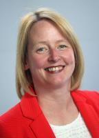 Councillor Marie McNair