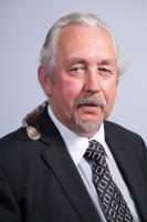 Councillor  George Black