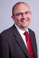 Councillor David McBride