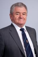 Councillor Jim Brown
