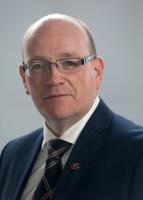 Councillor Lawrence O'Neill