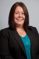 Councillor Gail Robertson