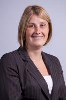 Councillor Michelle McGinty