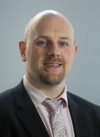 Councillor Ian Dickson