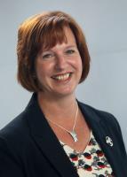 Councillor Karen Conaghan