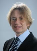 Councillor Brian Walker
