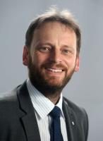 Councillor Iain McLaren
