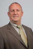 Councillor Jim Finn