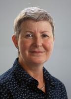 Councillor Diane Docherty